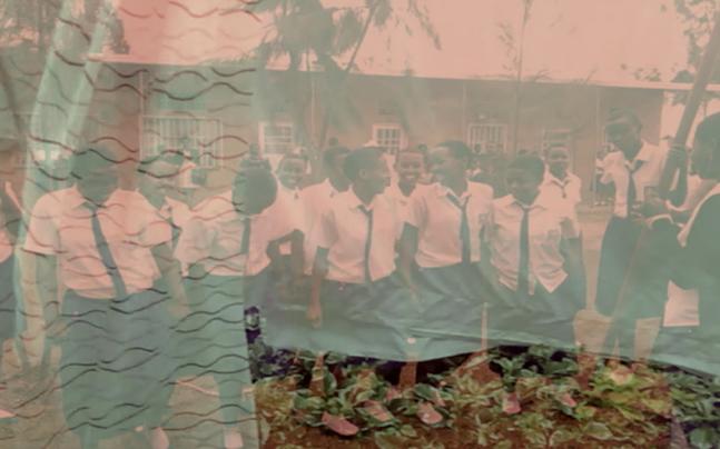 Mugabo by Amelia Umuhire - AMELIA UMUHIRE