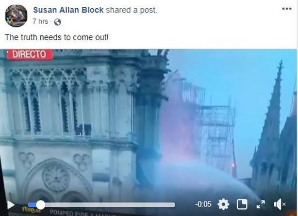 Block Communications board member Susan Block shares anti-Muslim conspiracy theories on social media