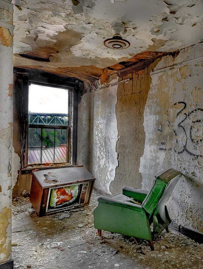 """Apartment"" - CINDY VASKO"