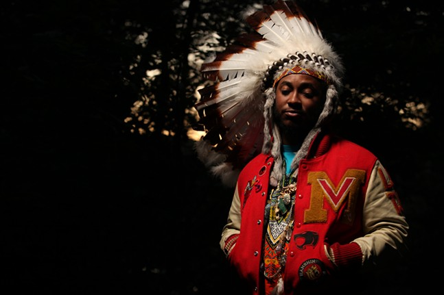 Thundercat - PHOTO: MOTORMOUTH MEDIA