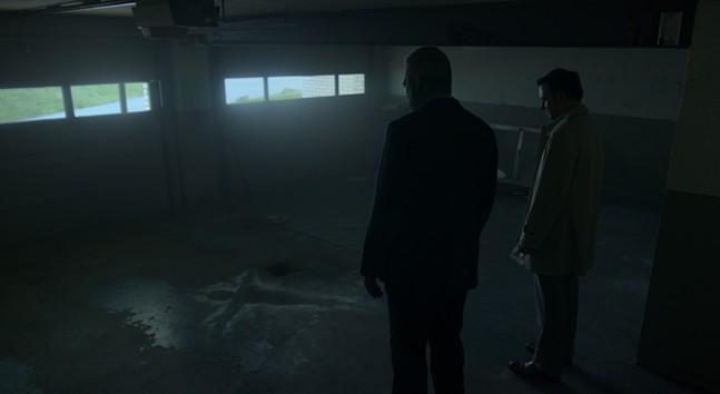 Still from season two of Mindhunter - PHOTO: NETFLIX