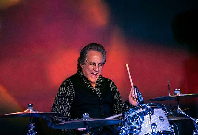 Max Weinberg's Jukebox coming to Roxian Theatre Sept. 5