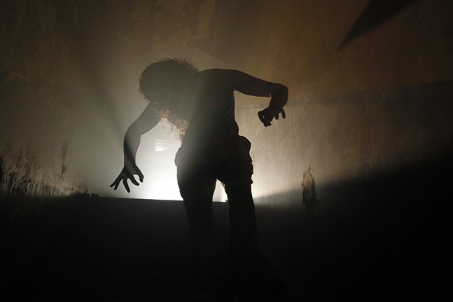 ScareHouse to haunt the Strip District and Market Square with new attractions