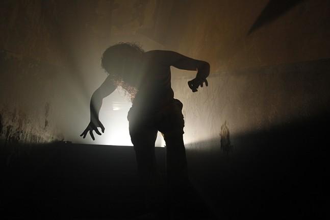 ScareHouse - PHOTO: UNDEAD PRODUCTIONS INC.
