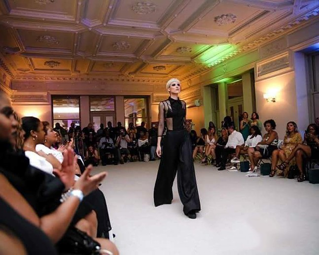 Style Week Pittsburgh - PHOTO: BRUCE COWART PHOTOGRAPHY/