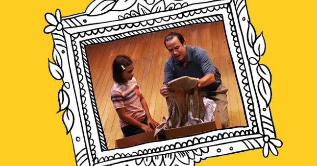 Queer coming-of-age memoir Fun Home brings laughter, tears, and incredible young talent to the stage