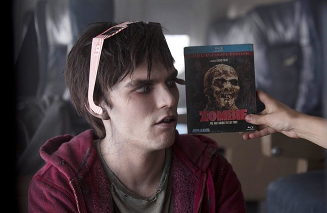 Warm Bodies - SUMMIT ENTERTAINMENT