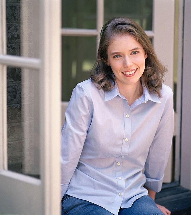 Madeline Miller - NINA SUBIN