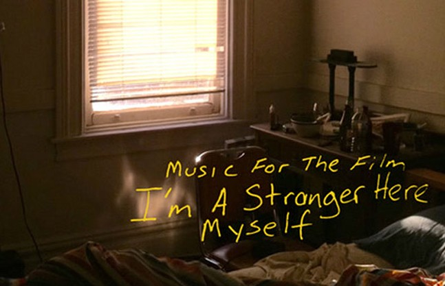 Dan Koshute's Music For The Film I'm a Stranger Here Myself is a masterclass in tone