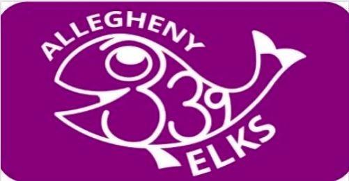 IMAGE COURTESY OF ALLEGHENY ELKS FACEBOOK PAGE