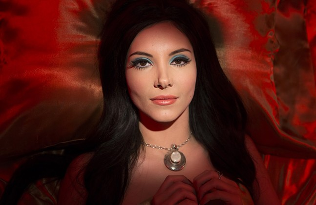 The Love Witch - PHOTO: OSCILLOSCOPE