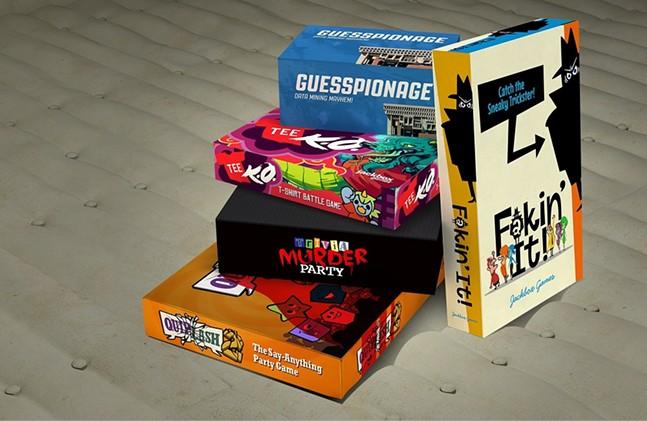 Jackbox Party Pack 3 - JACKBOX GAMES