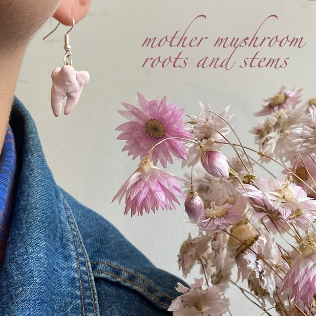 roots and stems cover art