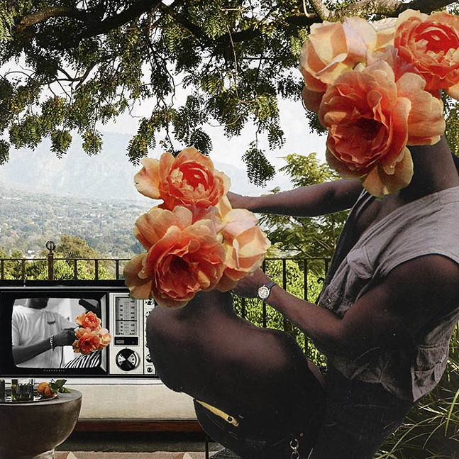 City on a Hill: Coming up Roses, now showing at Brew House Association - PHOTO: NJAIMEH NJIE