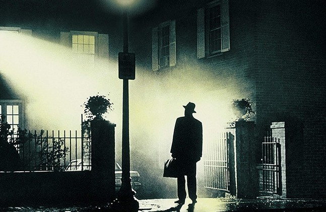 The Exorcist - WARNER BROS. HOME ENTERTAINMENT
