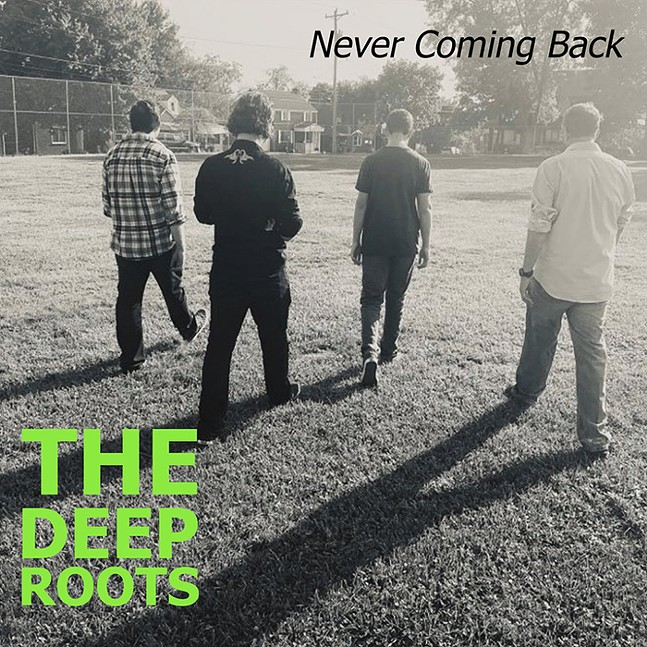 The Deep Roots (see Tue., Nov. 10)