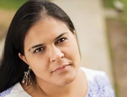 Adriana Ramirez - PHOTO COURTESY OF HEATHER KRESGE PHOTOGRAPHY