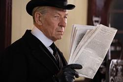 Elementary: Sherlock Holmes (Ian McKellen)