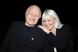 Dick and Lana Dale