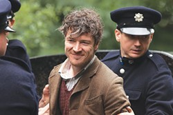 Jimmy Gralton (Barry Ward)