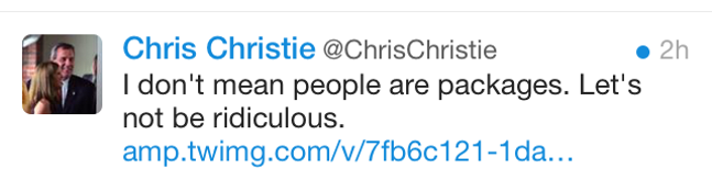 tweet_christie_package.png