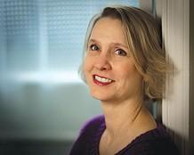 Leslie Pietrzyk, Oct. 8