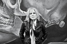 Lucinda Williams, Oct. 14 - PHOTO COURTESY OF MICHAEL WILSON