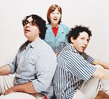 Yo La Tengo, Sept. 29 - PHOTO COURTESY OF MATADOR RECORDS