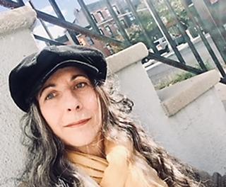 Author Paola Corso