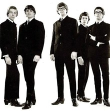 The Zombies in the 1960s