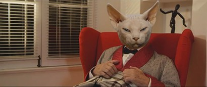 """Cool Cat,"" by Stereolizza, Sterolizzamusic"