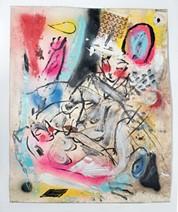 ART BY DEAN CERCONE