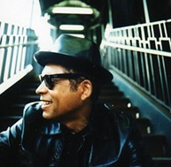 Garland Jeffreys - PHOTO COURTESY OF DANNY CLINCH