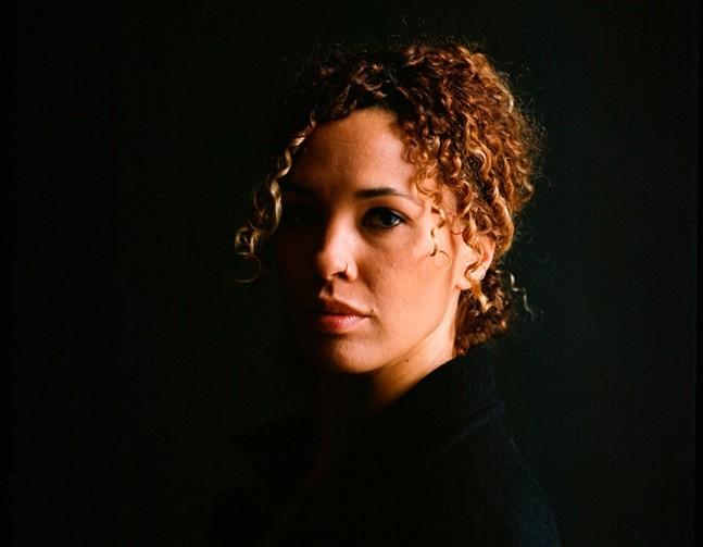 I : I director and choreographer, Janessa Clark - MARIA BARANOVA SUZUKI