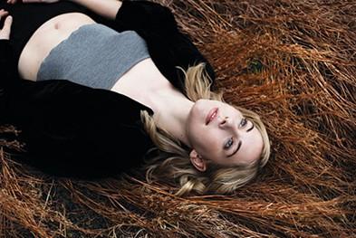 New Skin: Mackenzie Scott, a.k.a. Torres - PHOTO COURTESY OF SHAWN BRACKBILL