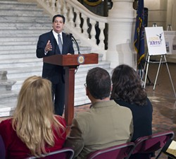 Jay Costa - PHOTO FROM WWW.SENATORCOSTA.COM