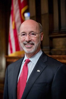 Gov. Tom Wolf - WWW.GOVERNOR.PA.GOV