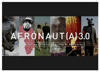 The Afronaut(a) 3.0 salon series brings thought-provoking film and video to Pittsburgh. - ALISHA B. WORMSLEY