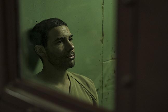 The Mauritanian - PHOTO: GRAHAM BARTHOLOMEW