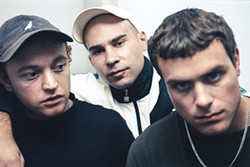 DMA'S - PHOTO COURTESY OF MCLEAN STEPHENSON