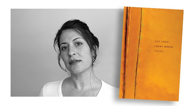 Ada Limón: Live Reading and Conversation, presented by Autumn House Press — see Fri., April 2 - PHOTO: COURTESY OF ADA LIMÓN