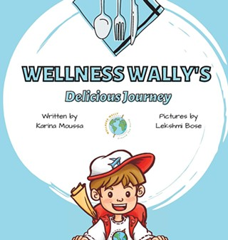 Wellness Wally's Delicious Jour