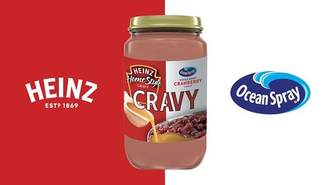 April Fools' Day Cravy ad by Heinz - IMAGE: KRAFT-HEINZ, INC.
