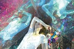 Beth Orton, June 9 - PHOTO COURTESY OF TIERNEY GEARON