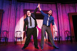 The Second City at Pittsburgh Public Theater, Aug. 26 and 27 - PHOTO COURTESY OF TODD ROSENBERG