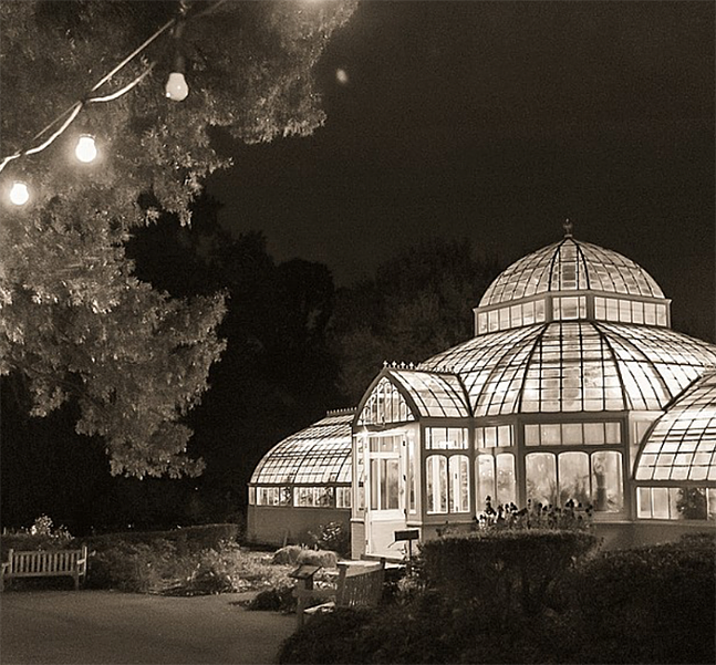 In Conversation: The Art and History of the Night Sky - PHOTO: COURTESY OF THE FRICK PITTSBURGH