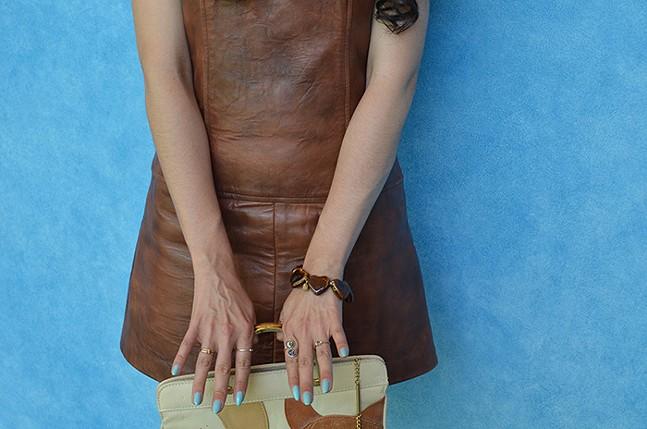 Alyssa Velazquez - CP PHOTO: TERENEH IDIA