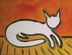 ART BY PAVI