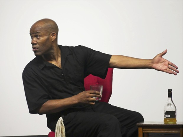"MICHAEL PHILLIP EDWARDS IN ""I AM NOT SAM"""