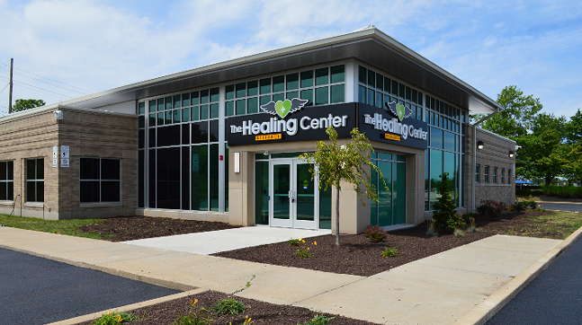 The Healing Center new medical marijuana dispensary in Robinson to open on July 30 - PHOTO: COURTESY OF THE HEALING CENTER